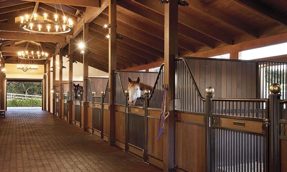 California cowgirl dream home horse property cowgirl magazine