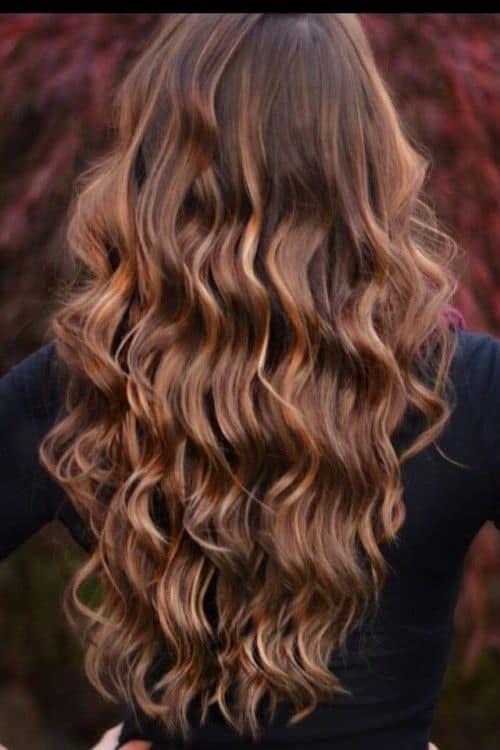 Fall Highlights For Brown Hair 7000 Hair Highlights