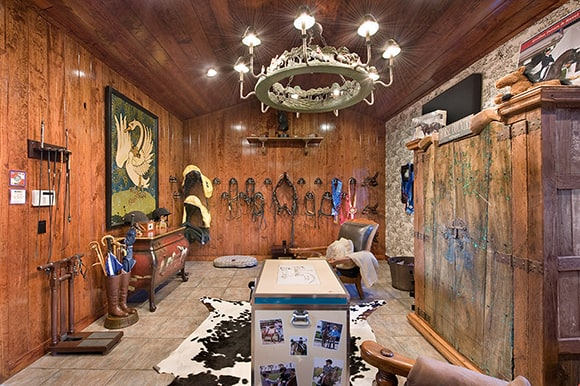 14 Tack Rooms We Adore Cowgirl Magazine
