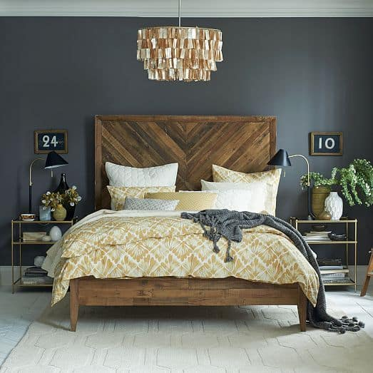 rustic bedroom inspiration for the dreamy cowgirl  cowgirl magazine, Bedroom decor