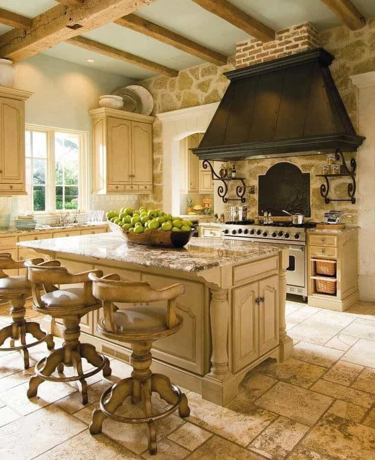 Country Kitchens That Scream Spring Cowgirl Magazine