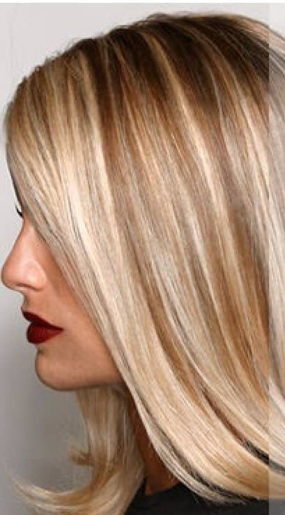 How To Lighten Up Dark Lowlights | Dark Brown Hairs