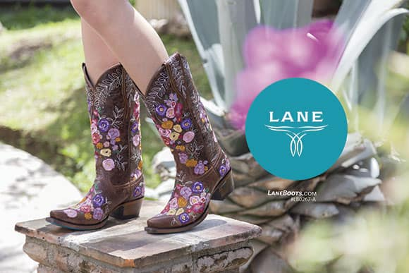 Lane Boots: The Life of a Boot