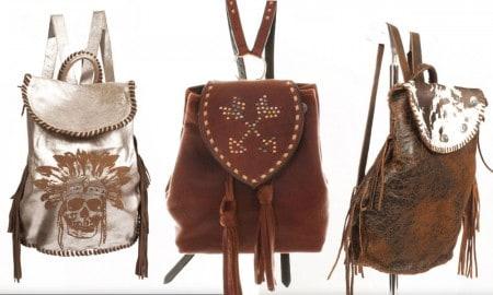 Western Backpacks