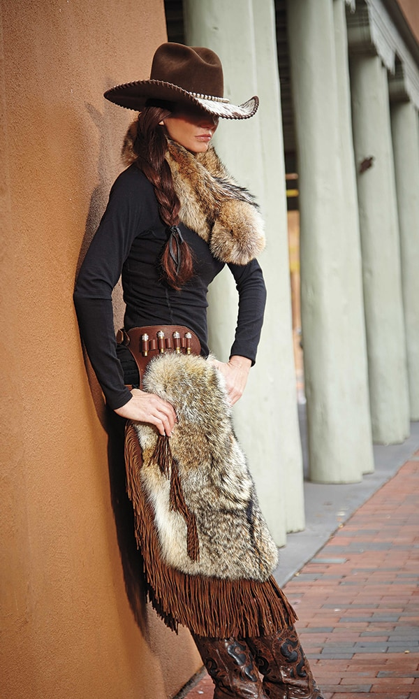 Coyote Couture Colorado Cowgirl Magazine