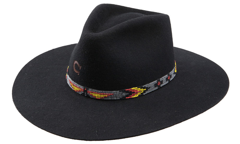 56259b51d Charlie 1 Horse Felt Hats for Autumn | Cowgirl Magazine