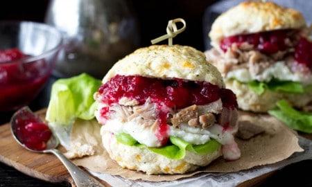 Ultimate-leftover-turkey-sandwich