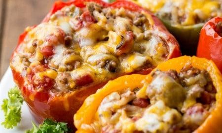 crockpot-stuffed-peppers