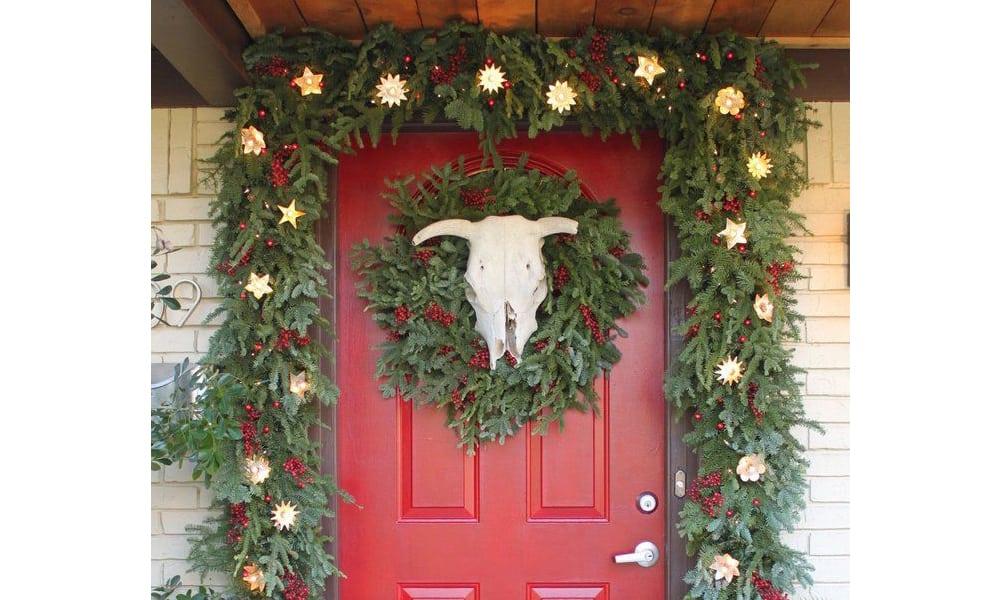 Cowboy Christmas Decor COWGIRL Magazine