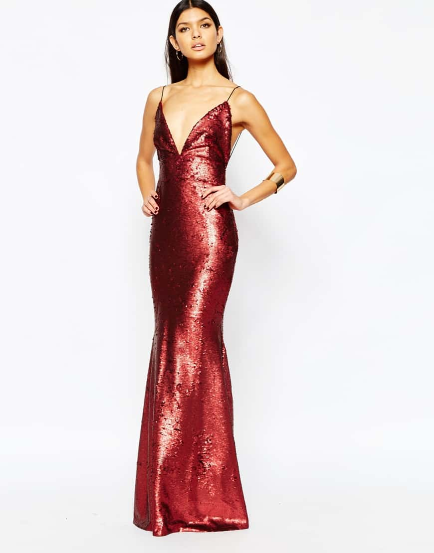 Sparkly New Year's Eve Dresses Under $100