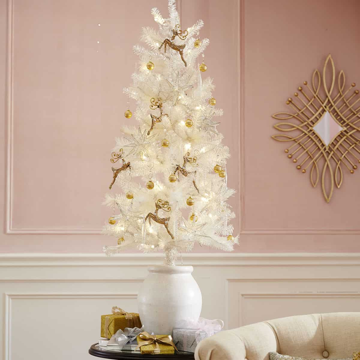 led-shimmer-entryway-tree