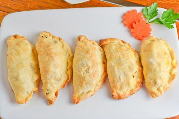 Pork-Empanadas