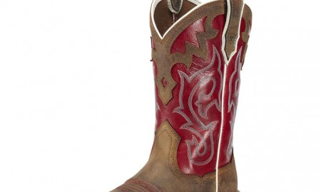 ariat-red-unbridled-boot