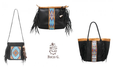 Cowgirl - Rocio G.
