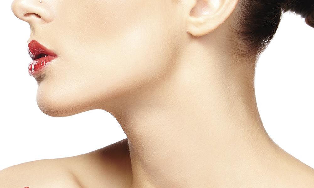 neck firming