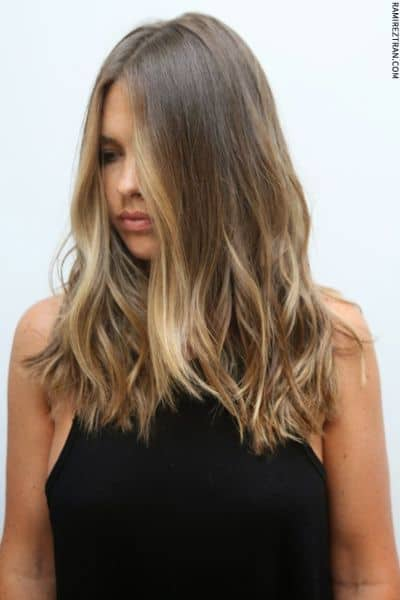 Mane Trends Make Bronde Your New Hair Color - Page 7 of 7 - Cowgirl Magazine