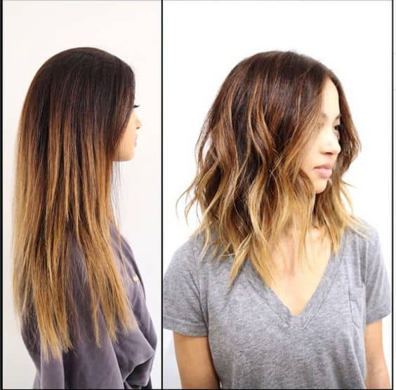 Chop Talk: Hip Hairstyles We're Trying This Spring - Page