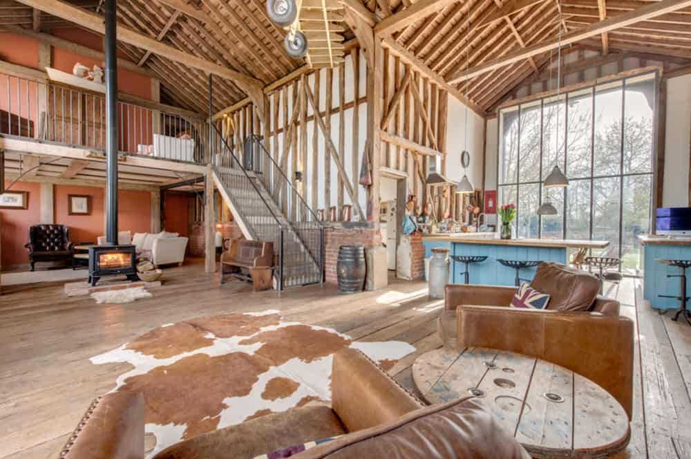 8 converted barn homes you 39 ll want to live in page 6 of