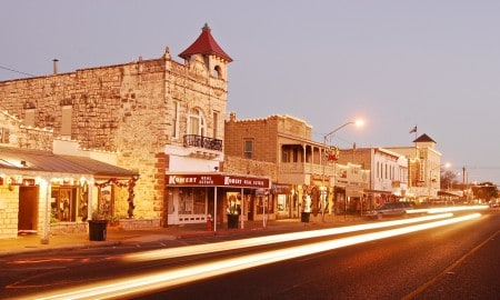 Cowgirl - Coolest Shopping Destinations in Texas