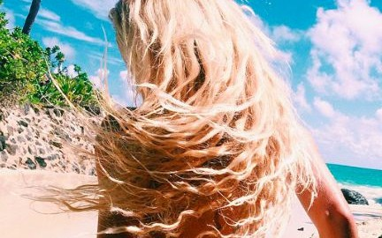 healthy-summer-hair
