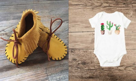 5 perfect gifts for baby showers