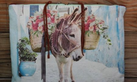 Currently crushing on donkey accessories
