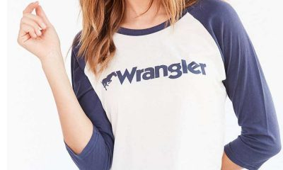 Wrangler's collection for Urban Outfitters