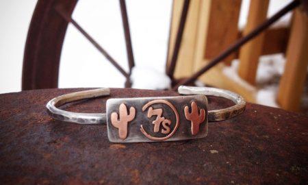 Cowgirl - Custom Branded Jewelry