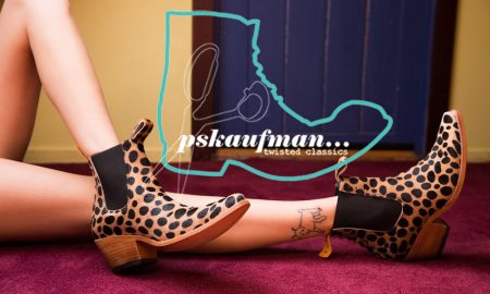 Cowgirl - PSKaufman Boots