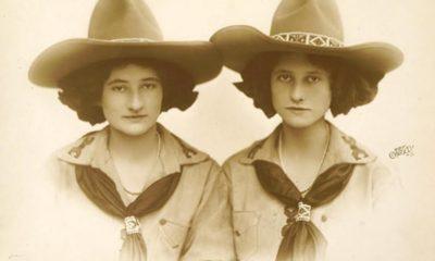 cossack twins
