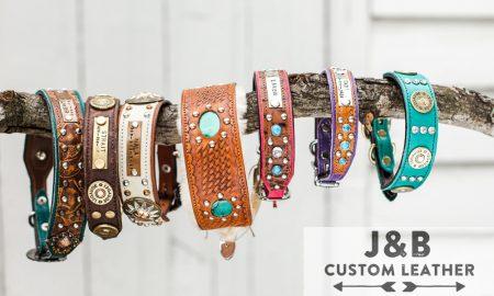 Cowgirl - J&B Custom LEather