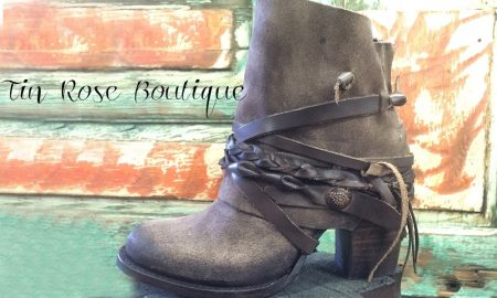 Cowgirl - Tin Rose Boutique