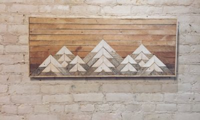 Decorate-the-walls-with-reclaimed-wood-art
