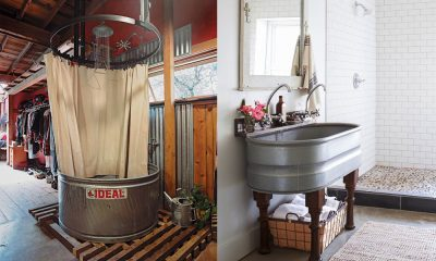 more great ways to use water troughs