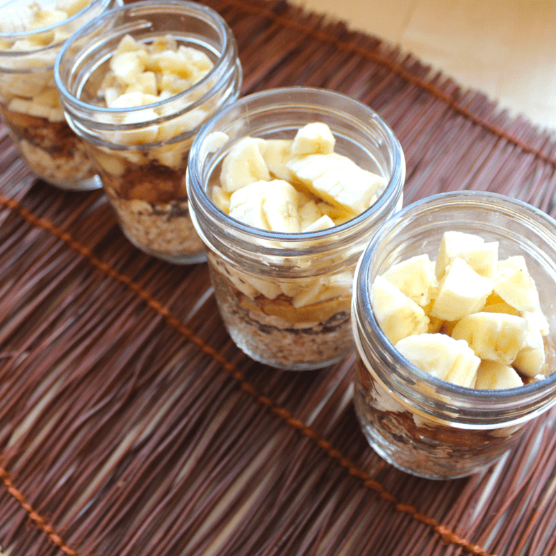 Overnight Oats Recipes For Busy Mornings - Cowgirl Magazine