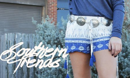 Cowgirl - Southern Trends