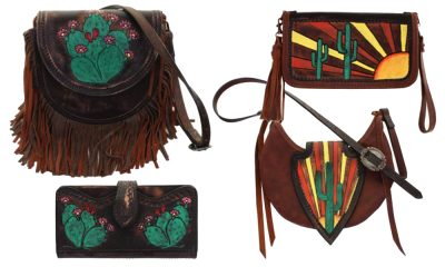 Cool cacti bags and clutches
