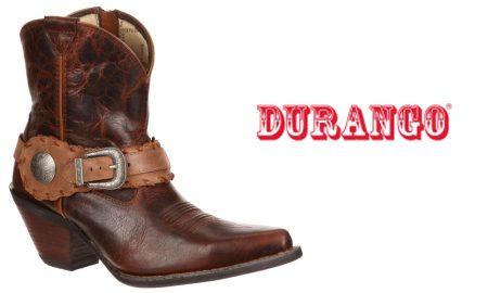 Cowgirl - Durango Boots