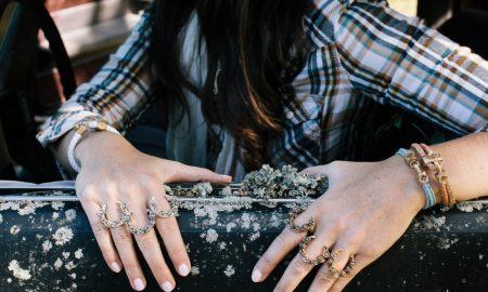 Cowgirl - Ivry Belle Jewelry