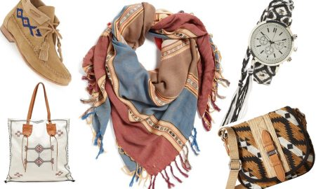 Cowgirl - Southwestern Goods for Fall
