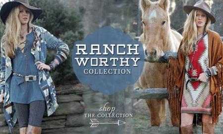 Cowgirl - Tasha Polizzi Ranch Worthy