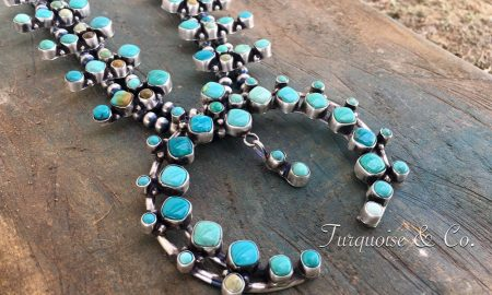 Cowgirl - Turquoise & Co.