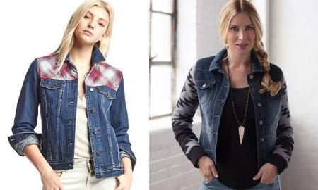 5 denim styles to spend your money on