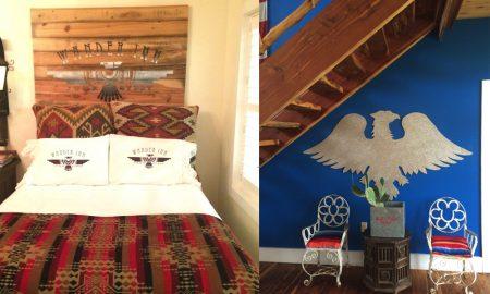 Snap Shots Inside Junk Gypsys Wander Inn