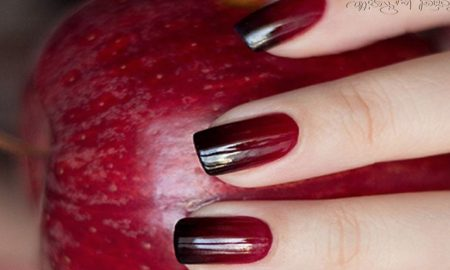 Cowgirl - Chic Halloween Nail Inspo