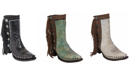Cowgirl - Lane Boots