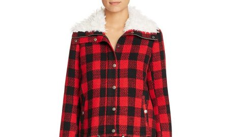 Cowgirl - Plaid On Everything