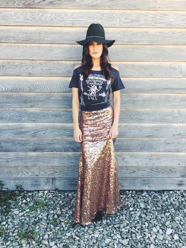 sequin-maxi-skirt