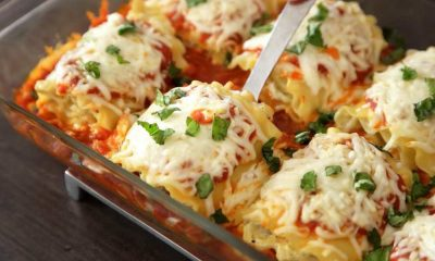 Delicious Lasagna Recipes to Try
