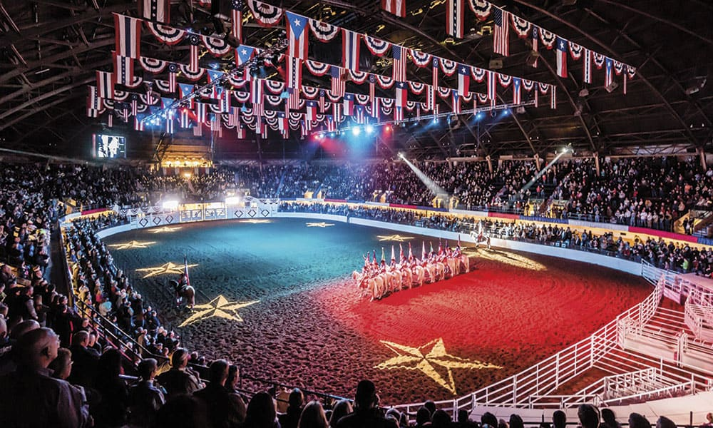 Fort Worth A Texas Tradition Cowgirl Magazine